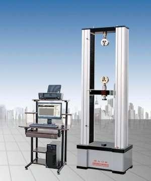 液晶显示人造板万能试验机