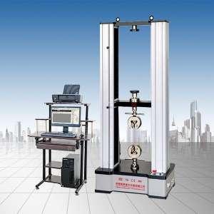 WDW-50A型微机控制电子万能试验机