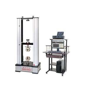 不锈钢拉伸网弹性模量试验机