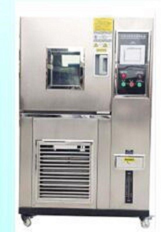 高低温交变湿热试验箱设备的详细说明: